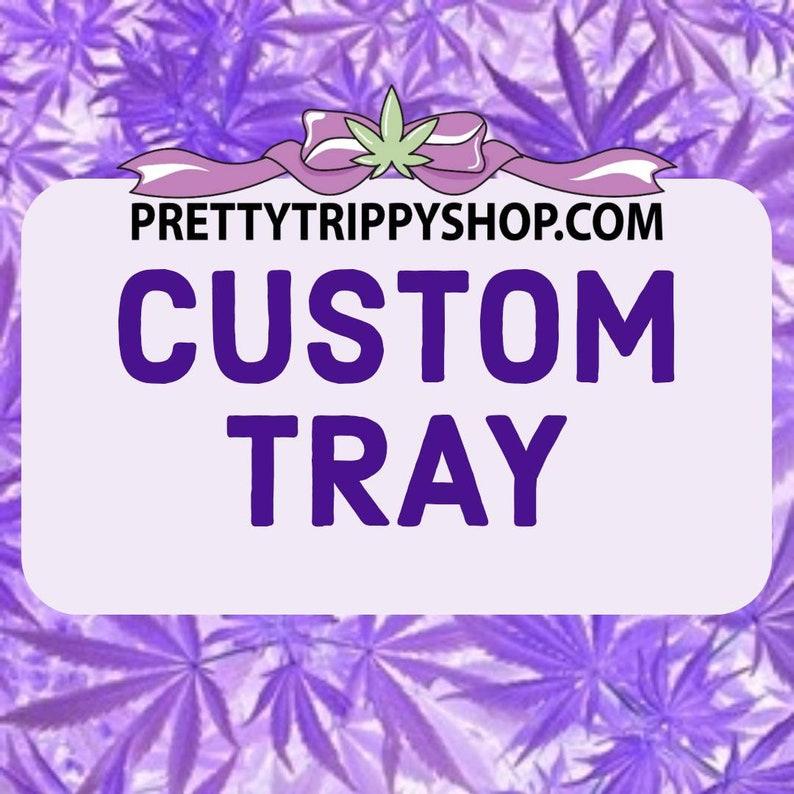 Custom Tray Design image 0