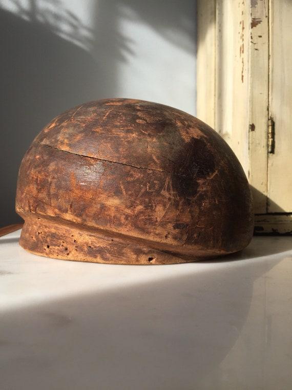Primitive Hat Mold