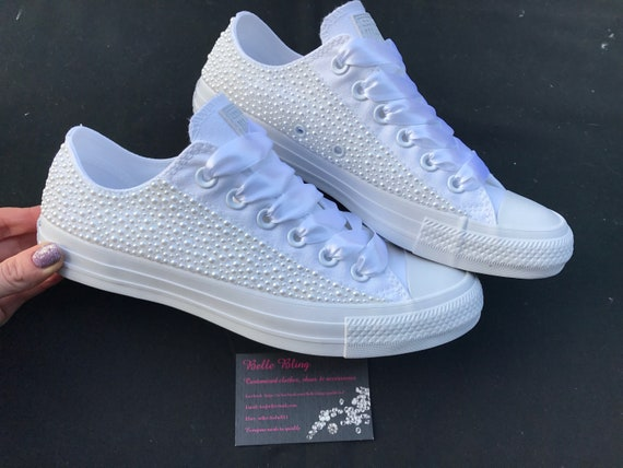 converse mariage femme