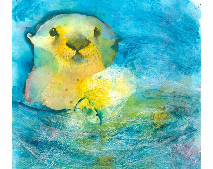 Sea Otter Spirit I