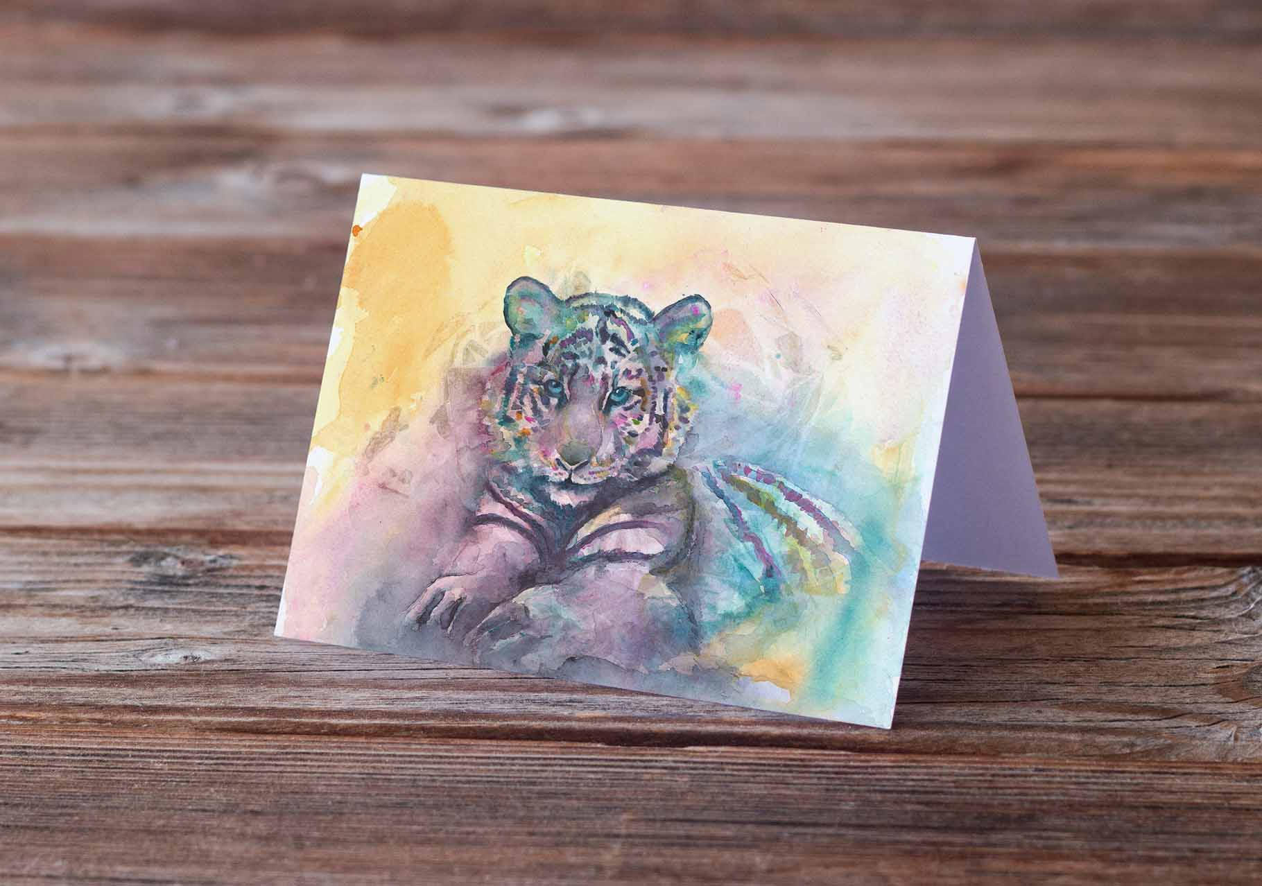 Art Animal Greeting Cards Koala Print Koala Card Elephant Card Red