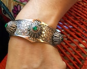 Afghan Kutchi bracelet
