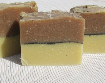 Organic solid shampoo Cocoa butter, Hibiscus, Ylang for normal hair, or oily or dry Rebalancing