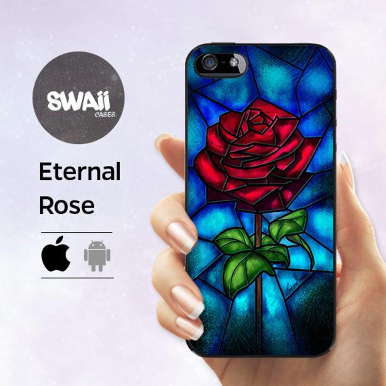 coque iphone 7 rose disney
