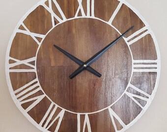 Clock 15 inches
