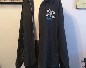 9c4d7a49f0 RARE Bones Brigade Jacket 1986