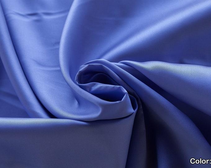 Mikado 273, 3rd Part - 85% polyester, 15 silk, Width 160 cm, Dry wash, Weight 160 gr, Price 0.25 meters: 12.95 Euros