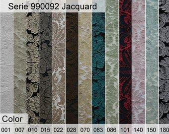 990092 Jacquard Sample 6x10 CM