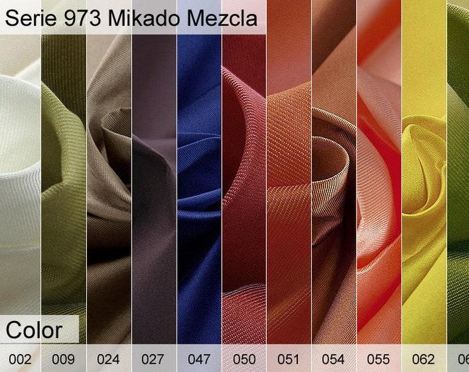 973 Mikado 6x10 CM Sample