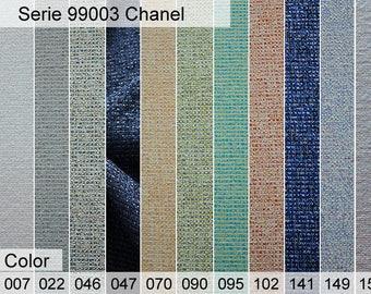 99003 Chanel Sample 6x10 CM