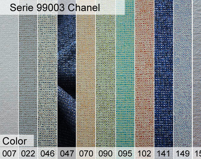 99003 Chanel Sample 6x10 CM