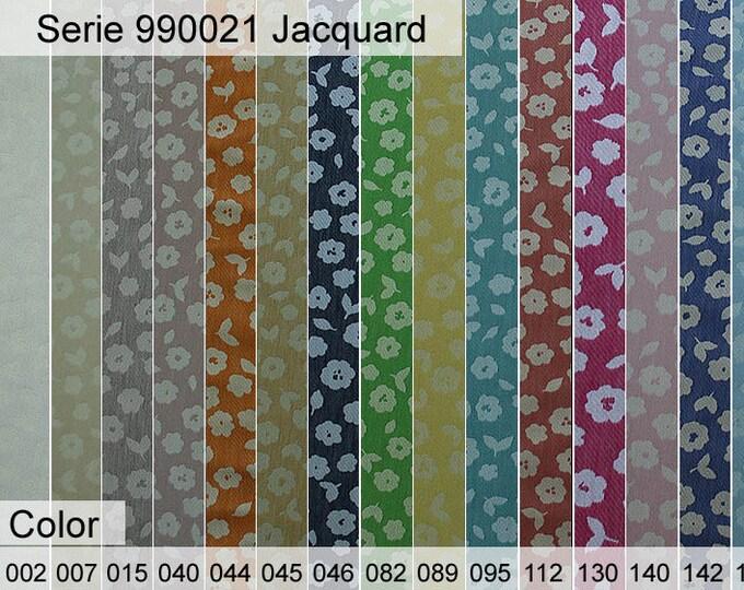 990021 Jacquard 6x10 CM sample