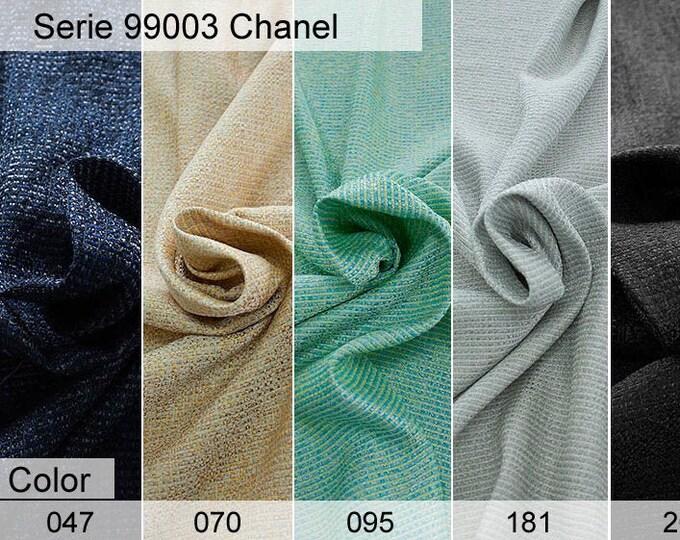 99003 Chanel 6x10 CM Sample