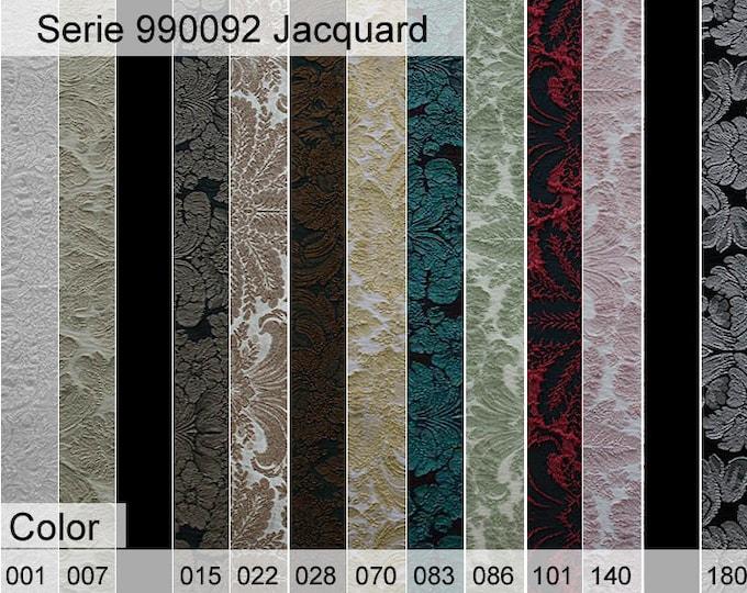 990092 Jacquard 6x10 CM sample