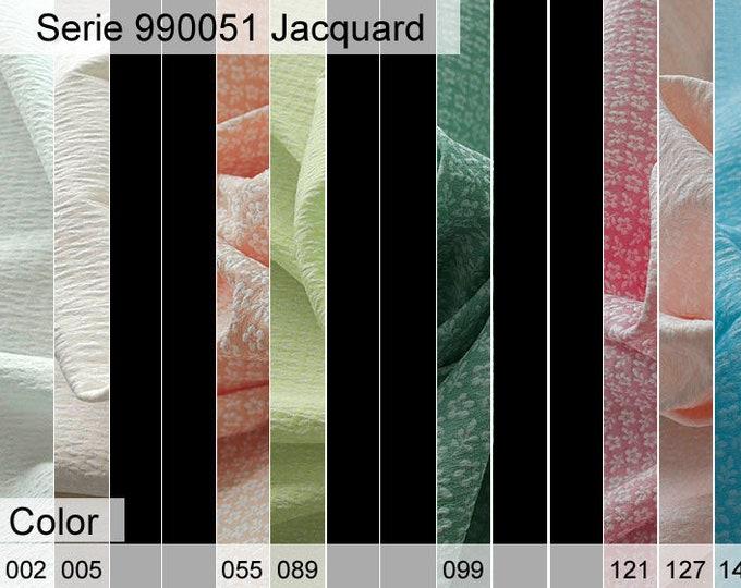990051 Jacquard Sample 6x10 CM