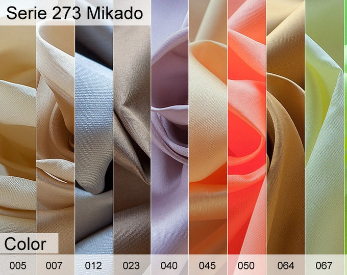 273 Mikado 6x10 CM sample