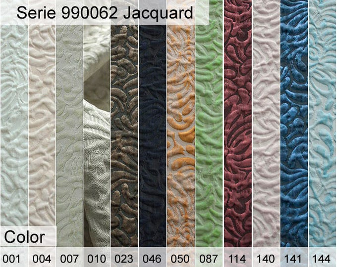 990062 Jacquard Sample 6x10 CM