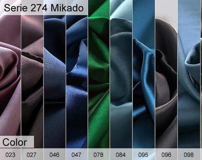 274 Mikado 6x10 CM sample