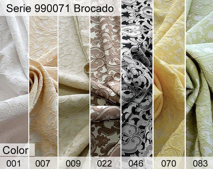 990071 Brocade 6x10 CM Sample