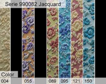 990061 Brocade Sample 6x10 CM