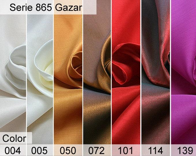 865 Gazar Sample 6x10 CM