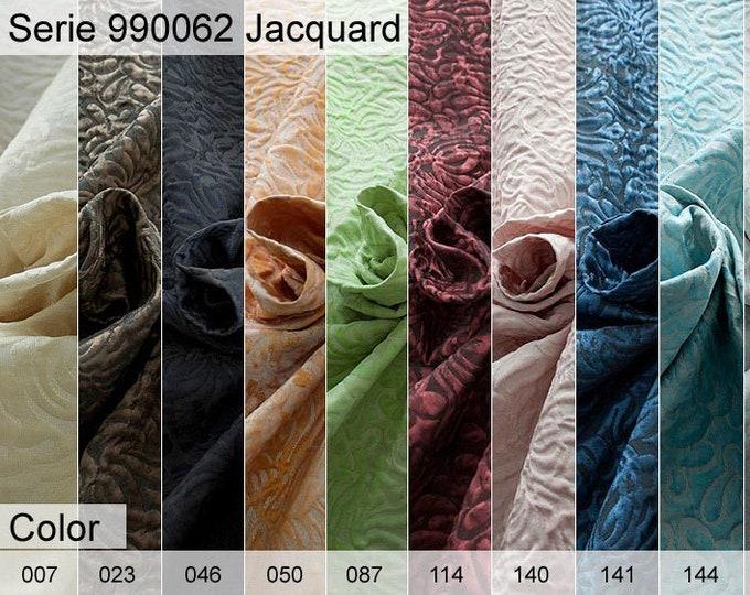 990062 Jacquard 6x10 CM sample