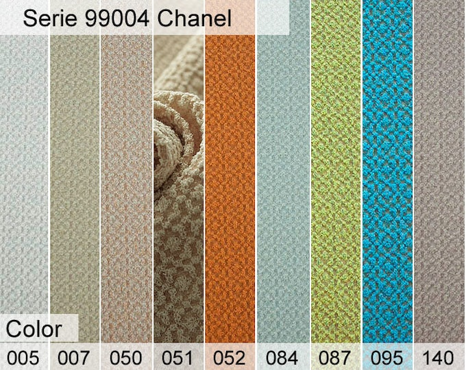 99004 Chanel Sample 6x10 CM