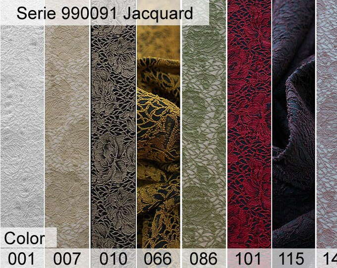 990091 Jacquard Sample 6x10 CM