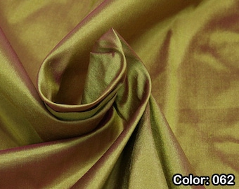 Dupion 441, Natural silk 100%, Width 135/140 cm, Dry wash, Weight 108 gr, Price 0.25 meters: 8.29 Euros