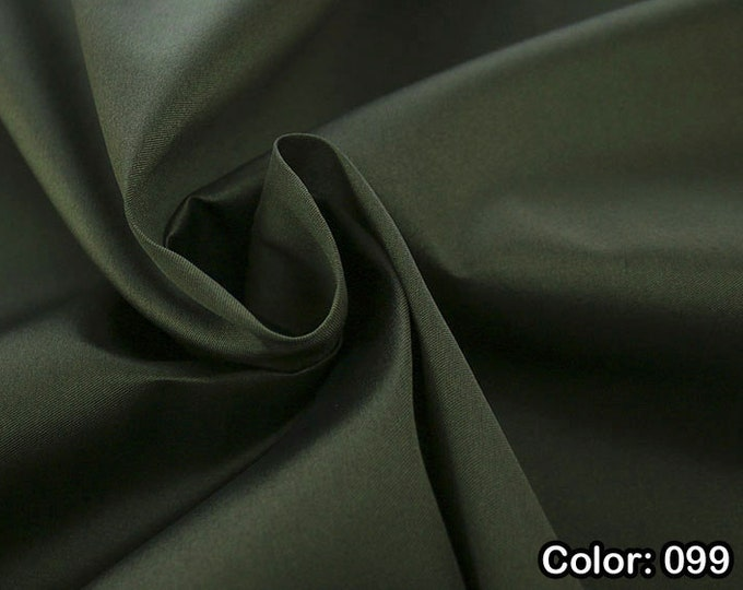 Mikado 973, 3rd Part - 79% Polyester, 21 Silk, Width 140cm, Dry Wash, Weight 177 gr, Price 0.25 metres: 13.81 Euros