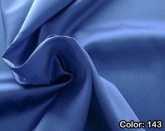Mikado 274, 3rd Part - 82% polyester, 18 silk, Width 160 cm, Dry wash, Weight 160 gr, Price 0.25 meters: 13.71 Euros