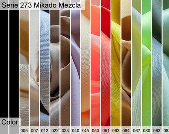 273 Mikado Sample 6x10 CM