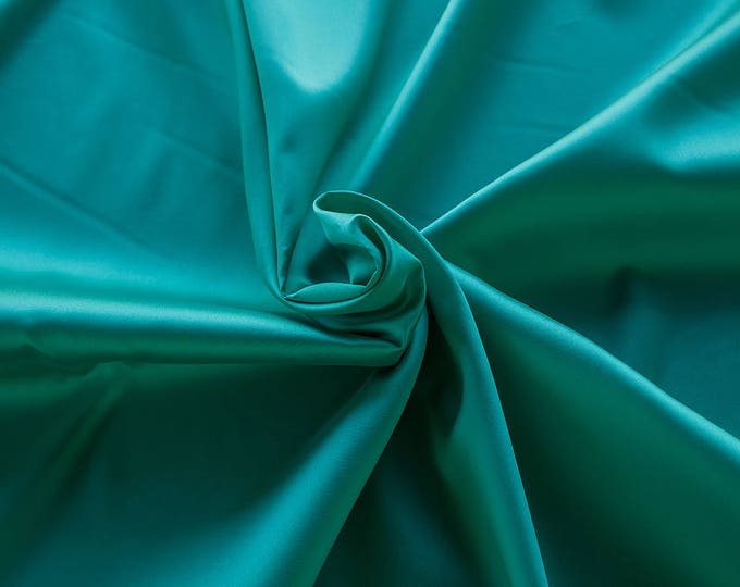 273170-Mikado-85% Polyester, 15 silk, 160 cm wide, made in Italy, dry washing, weight 160 gr, Price 0.25 meters: 12.95 Euros