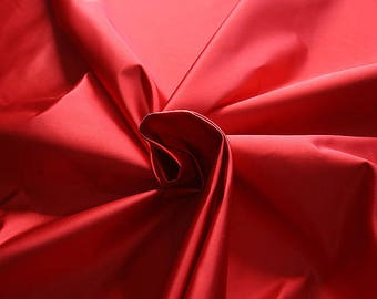 276101-satin, natural silk 100%, wide 135/140 cm, dry wash, weight 180 gr, price 0.25 meters: 33.48 Euros
