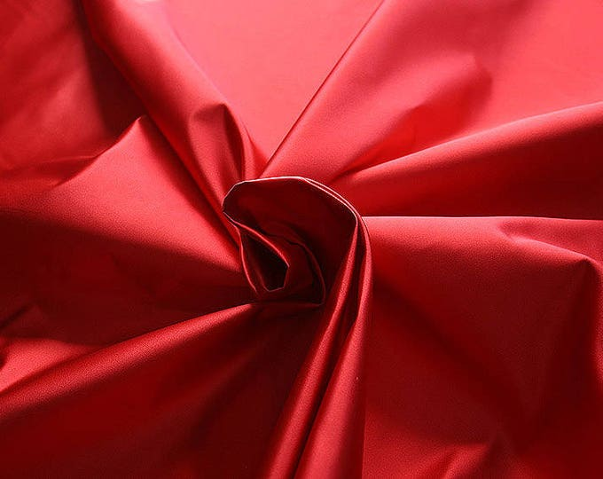 276101-satin, natural silk 100%, wide 135/140 cm, made in Italy, dry wash, weight 180 gr, price 0.25 meters: 33.48 Euros