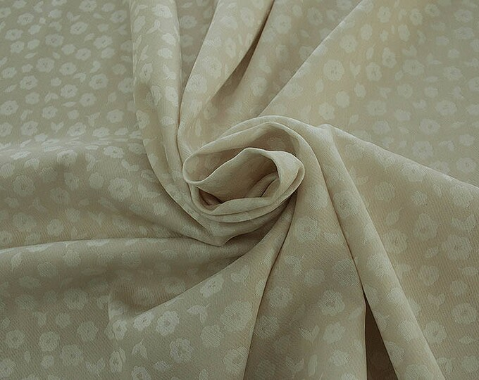 990021-007 JACQUARD-VI 90%, PA 10, 150 cm wide, made in Italy, dry wash, weight 228 gr, price 0.25 meters: 13.40 Euros