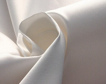 272002-Mikado, natural silk 100%, wide 135/140 cm, made in Italy, dry washing, weight 190 gr, price 0.25 meters: 33.10 Euros