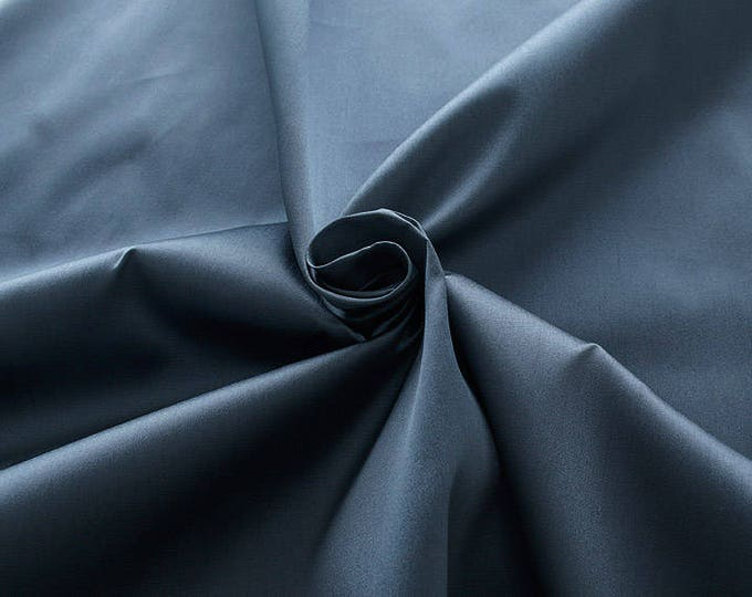 973187-Mikado-79% Polyester, 21 silk, 140 cm wide, made in Italy, dry washing, weight 177 gr, Price 0.25 meters: 13.81 Euros
