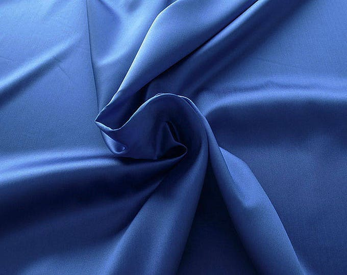 274143-Mikado-82% Polyester, 18 silk, wide 160 cm, made in Italy, dry washing, weight 160 gr, price 0.25 meters: 13.71 Euros