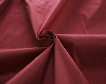 441101-Dupion, natural silk 100%, width 135/140 cm, dry washing, weight 108 gr, price 0.25 meters: 8.29 Euros
