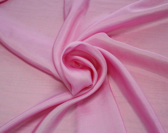 402122-taffeta, natural silk 100%, wide 110 cm, made in India, dry washing, weight 58 gr, Price 0.25 meters: 6.63 Euros