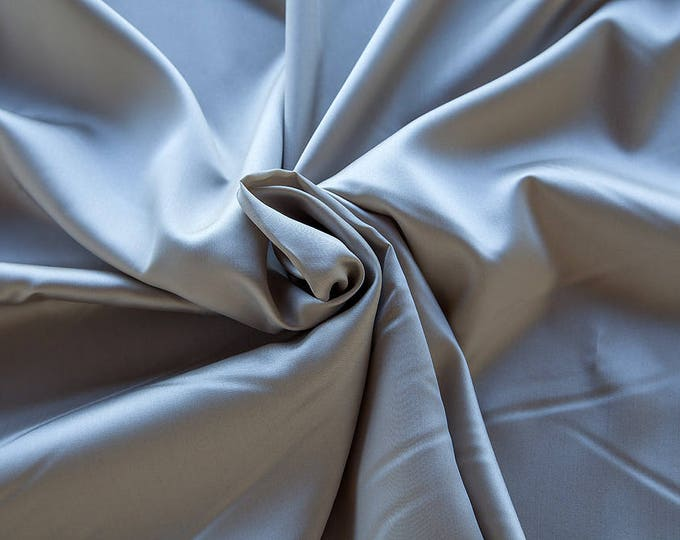 273012-Mikado-85% Polyester, 15 silk, 160 cm wide, dry washing, weight 160 gr, Price 0.25 meters: 12.95 Euros
