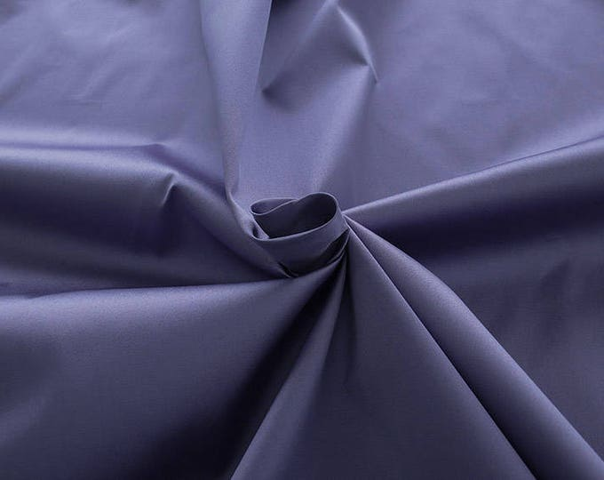 973206-Mikado-79% Polyester, 21 silk, 140 cm wide, made in Italy, dry washing, weight 177 gr, Price 0.25 meters: 13.81 Euros