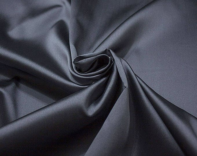 274183-Mikado-82% Polyester, 18 silk, 160 cm wide, dry washing, weight 160 gr, price 0.25 meters: 13.71 Euros