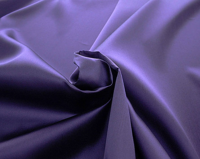 274208-Mikado-82% Polyester, 18 silk, wide 160 cm, made in Italy, dry washing, weight 160 gr, price 0.25 meters: 13.71 Euros