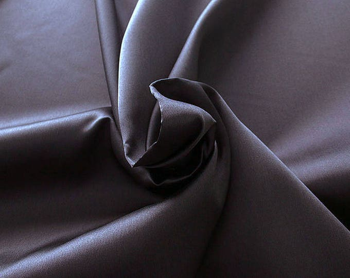 274189-Mikado-82% Polyester, 18 silk, 160 cm wide, dry washing, weight 160 gr, price 0.25 meters: 13.71 Euros