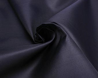 865147-Gazar, natural silk 100%, wide 140 cm, made in Italy, dry washing, weight 126 gr, price 0.25 meters: 15.89 Euros