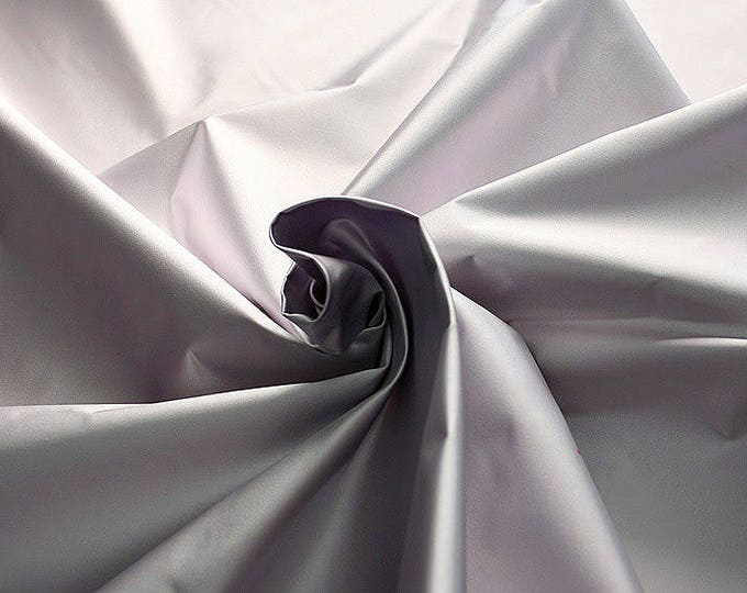 276211-satin, natural silk 100%, wide 135/140 cm, dry wash, weight 180 gr, price 0.25 meters: 33.48 Euros