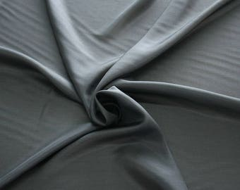 402190-taffeta, natural silk 100%, wide 110 cm, made in India, dry washing, weight 58 gr, Price 0.25 meters: 6.63 Euros