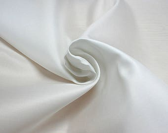 865004-Gazar, natural silk 100%, wide 140 cm, made in Italy, dry washing, weight 126 gr, price 0.25 meters: 15.89 Euros